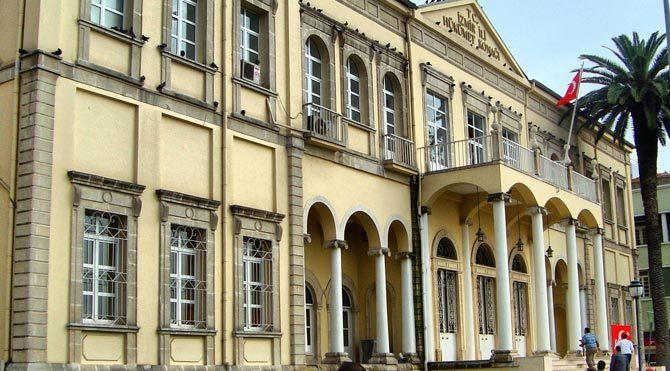 İzmir Valiliği 29 Ekim resepsiyonunu iptal etti