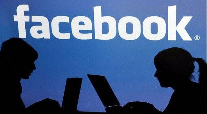 Facebook Çin'i yakaladı!