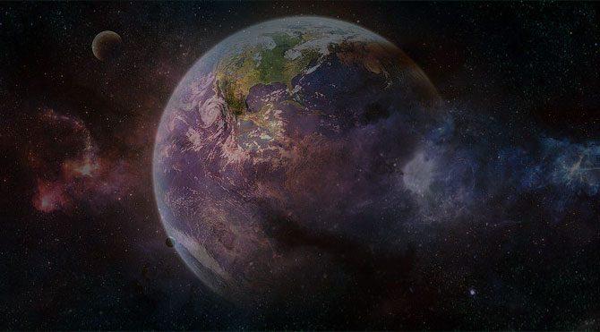 Dünya karanlığa mı gömülüyor?