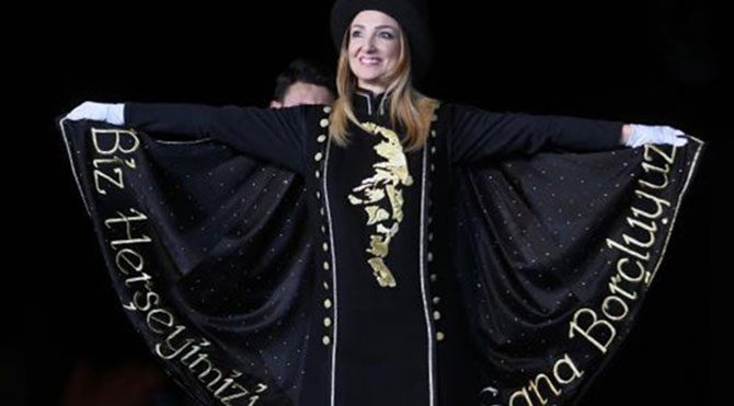 Nazlıaka'dan Cumhuriyet sürprizi