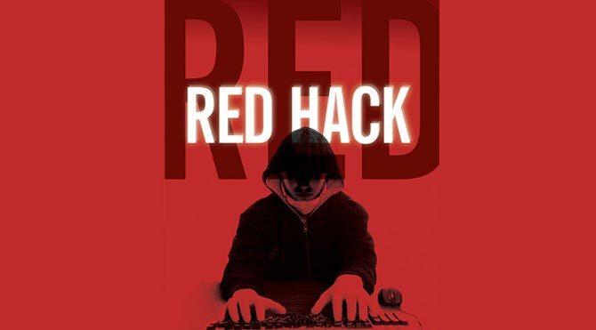 Redhack Validebağ için hackledi
