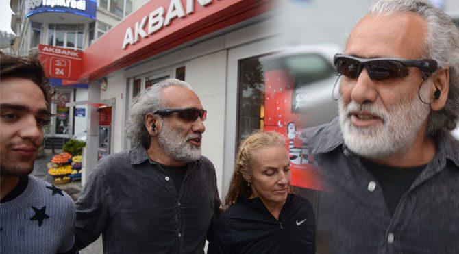 Çetin'in full artı full gözlüğü