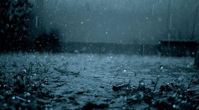 Meteoroloji'den 'kuvvetli' uyarı