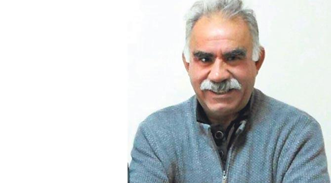 'Öcalan öldü' haberine yalanlama