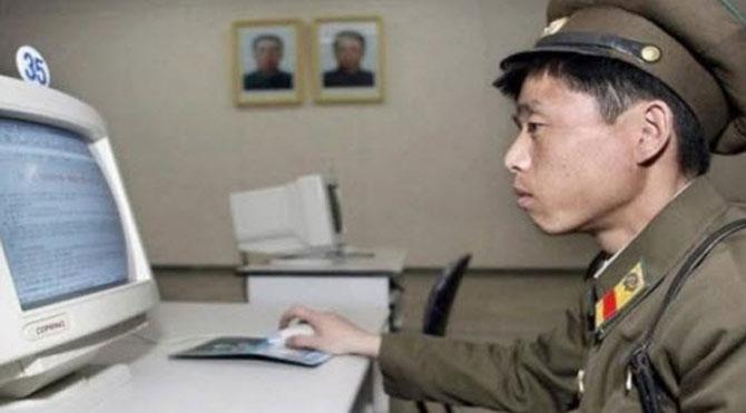 Kuzey Kore'den Güney Kore'ye savaş!