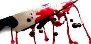 Bıçaklı saldırgan dehşeti: 3 yaralı