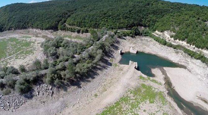 Yağışlar barajları doldurdu mu?