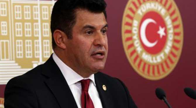 HDP'den bakanlara istifa çağrısı