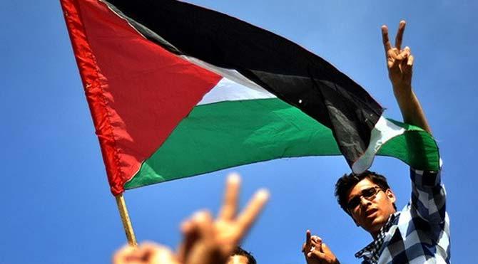 İsveç, Filistin'i resmen tanıdı