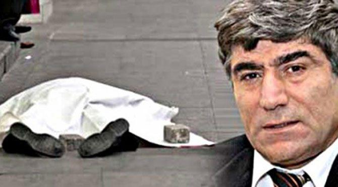 Hrant Dink davası sil baştan!