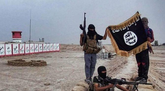 'IŞİD Enbar'da 250 kişi infaz etti'