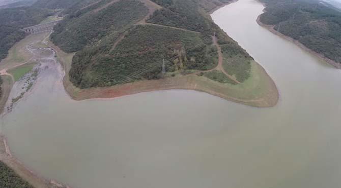 Sonbahar yağmurları barajlara yaradı