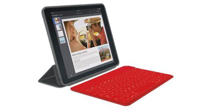 iPad'de yazmak artık daha kolay!