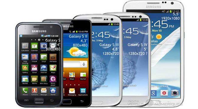 Samsung kullananlara kötü haber