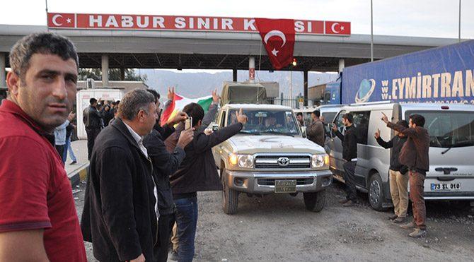 Suriye'den Türkiye'ye peşmerge ve ÖSO kınaması
