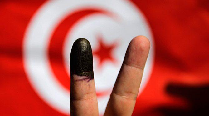 Tunus'un 'AK Parti'si kaybetti