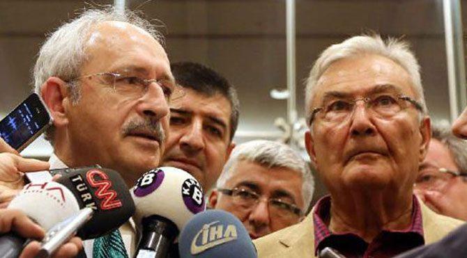 Kılıçdaroğlu'ndan istifa yorumu!