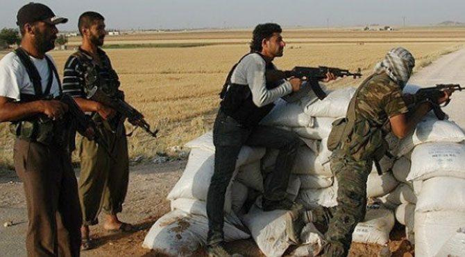"""""""24 saatte 80 IŞİD'li öldürdük"""""""