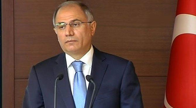 Efkan Ala'dan HDP'ye sert tepki