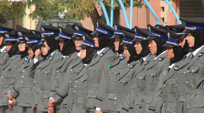 200 Afgan kadın polisi Türkiye eğitecek