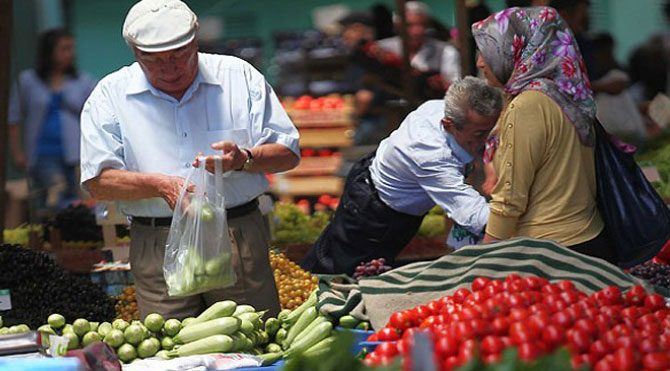 MB enflasyon öngörüsünü yükseltti