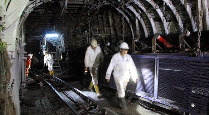 Bakanlık raporunda şok maden gerçeği