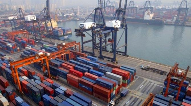 Dış ticaret açığı 61 milyar dolar