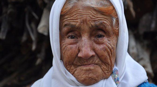 Türkiye bu anneyi konuşuyor