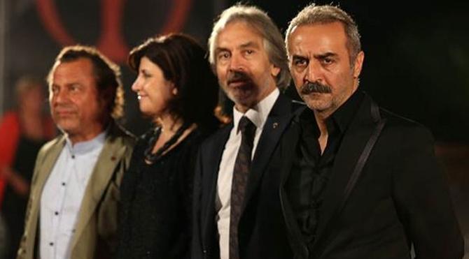 Altın Portakal Film Festivali başladı!