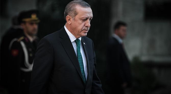 Erdoğan'dan kritik Kobani görüşmesi!