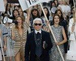 Yeni moda 'protesto'