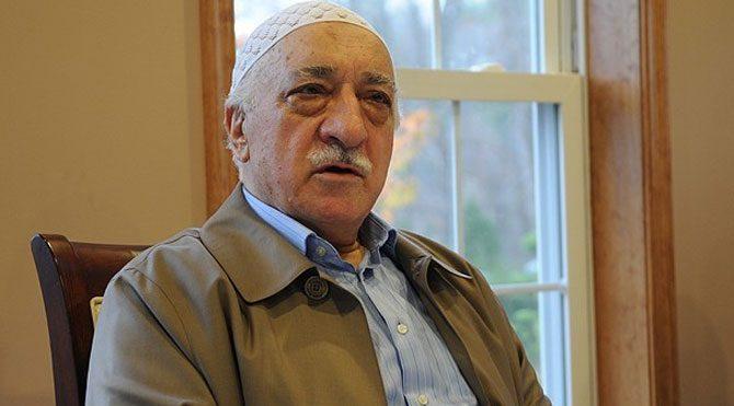 Fethullah Gülen'den 'gavur' çıkışı!