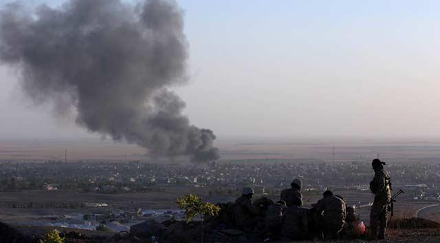 ABD Genelkurmay Başkanı'ndan IŞİD itirafı