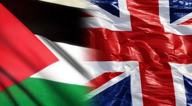 İngiltere'den tarihi Filistin kararı
