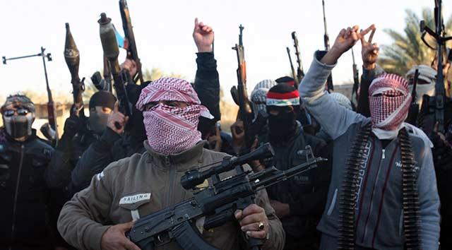 Güney Kore İstihbaratı: IŞİD'in hedefi olabiliriz