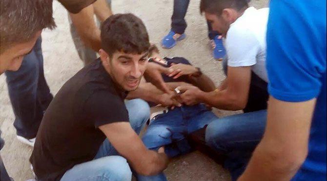 Mardin'de olaylar çıktı: 1 ölü, 6 yaralı