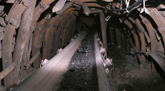 Bir maden kazası da Zonguldak'ta!