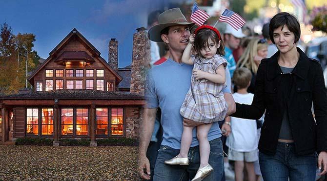 Evini 59 milyon dolara satışa çıkardı