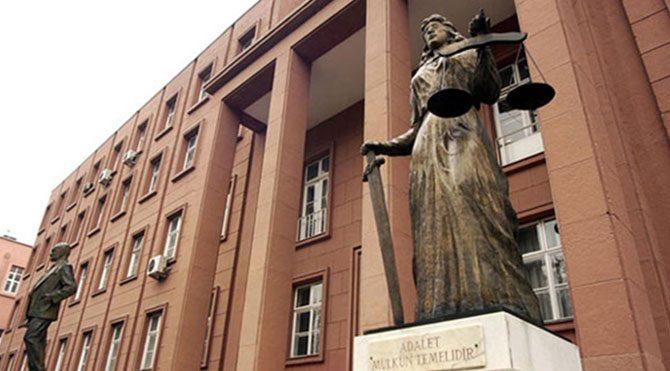 Hükümetten yargıya 'darbe'
