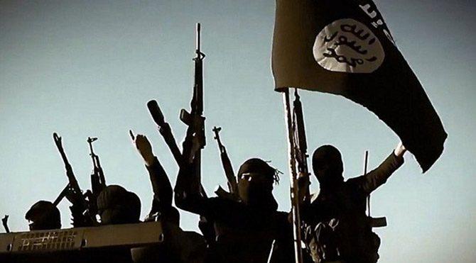 'IŞİD ebolayı biyolojik silah olarak kullanacak'