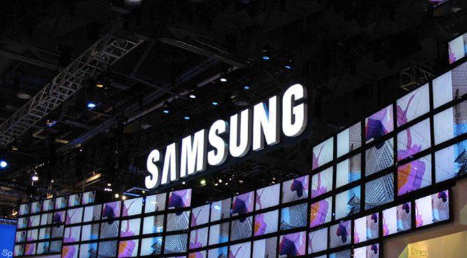 Samsung beklediği rakama ulaştı