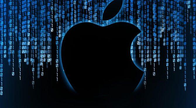 Apple hesapları hacklendi