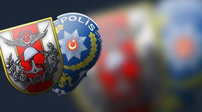 Diyarbakır'da 15 kapıya suikast işareti