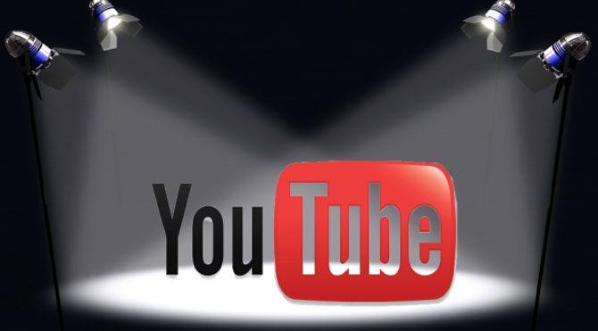 YouTube'ta görüntü kalitesi arttı