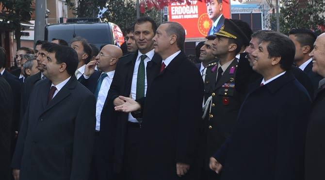 Erdoğan sigara içenlere çattı!