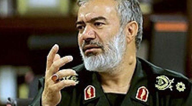 İran: ABD gemisini 50 saniyede batırırız
