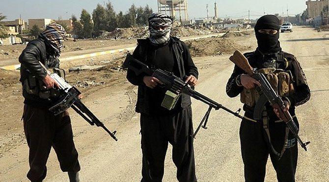 IŞİD 500 bin lira maaşlı CEO arıyor