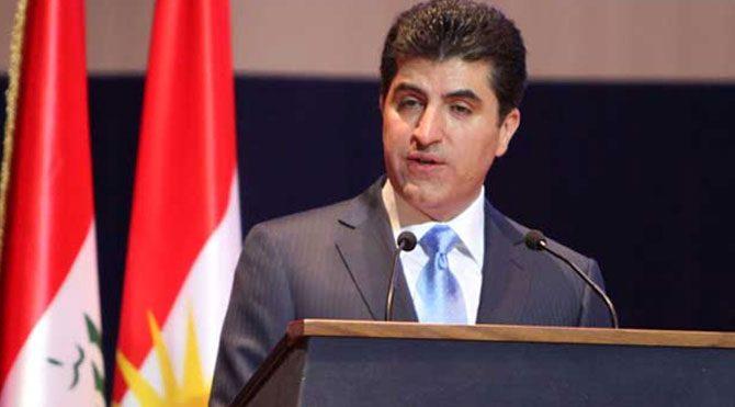 Barzani: Saldırılar yeterli değil!