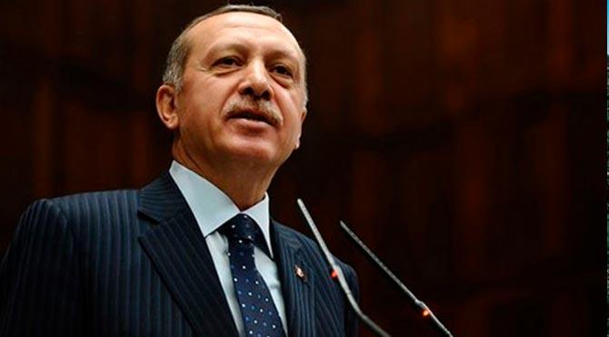 Erdoğan 'örtülü ödenek' rekoru kırdı