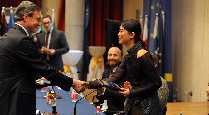 7'inci Avrupa Filmleri Festivali Çin'de başladı